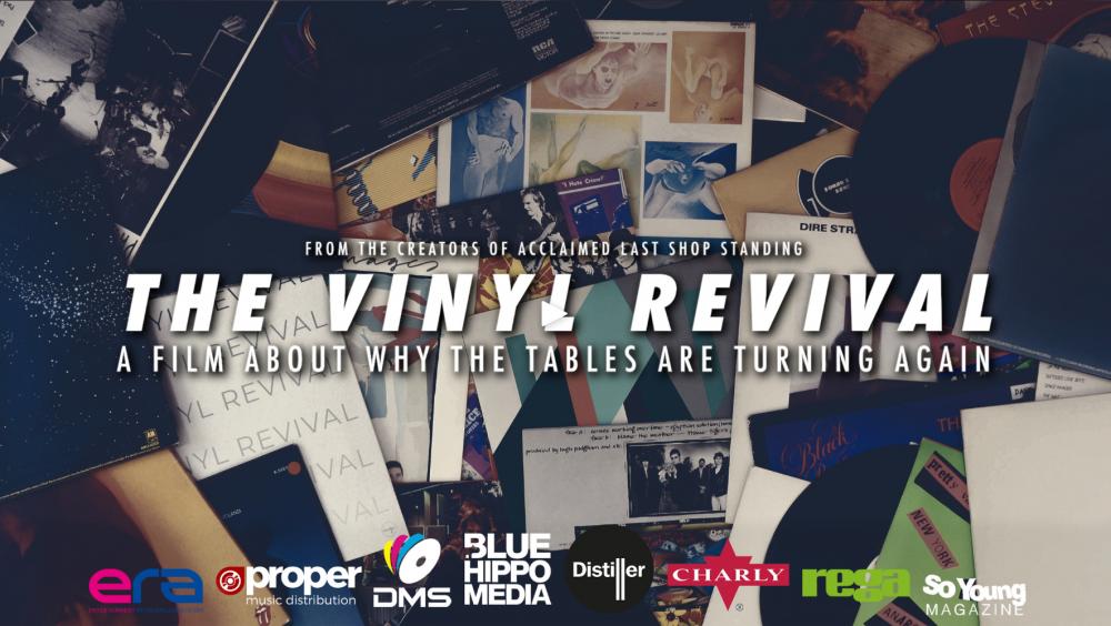 The Vinyl Revival film